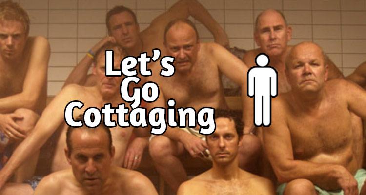 Secrets of the sauna